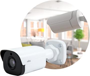 Как выбрать хорошую камеру для своего дома или квартиры