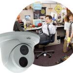 5 главных причин чтобы установить видеонаблюдение в офисе своей компании