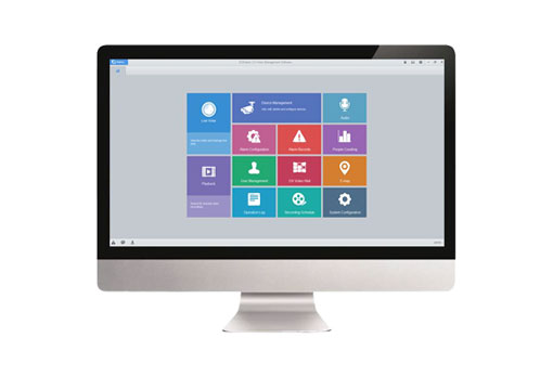 EZStation - Video Management Software