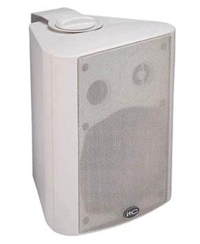 """Difuzor de perete 5""""+1.5"""" (alb) ITC  T-775PW"""