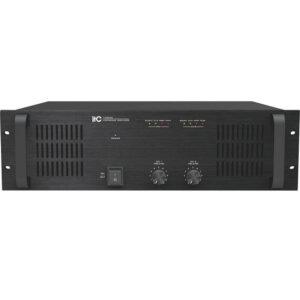 [:ru]Двух канальный усилитель мощности ITC Audio T-2S60 [:ro]Amplificator cu 2 zone ITC Audio T-2S60[:]