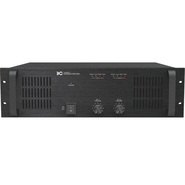 Amplificator cu 2 zone ITC Audio T-2S60