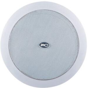 "[:ru]Потолочный громкоговоритель 5""+1.5"" ITC Audio T-205A[:ro]Boxa incastrabila de tavan 5""+1.5"" ITC Audio T-205A[:]"