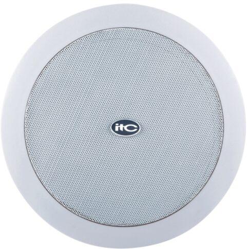 "Boxa incastrabila de tavan 6""+1.5"" ITC Audio T-206A"