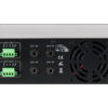 Mixer audio cu amplificator ITC Audio T-4S60 cu 4 zone 2292