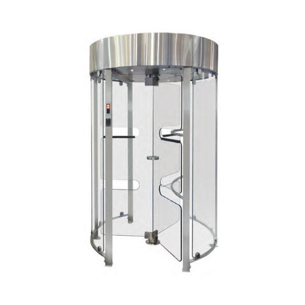 Turnichet vertical Tiso GLASSGO
