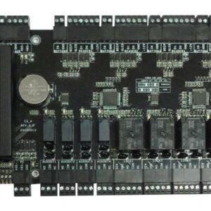 [:ru]Сетевой контроллер ZKTeco C3-400 (4 двери)[:ro]Controler de acces ZKTeco C3-400 (4 uși) [:]