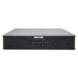 [:ro]NVR Uniview NVR308-64E-B[:ru]Сетевой IP видеорегистратор Uniview NVR308-64E-B[:]
