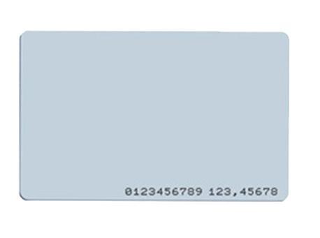 Proximity Card EM-01A