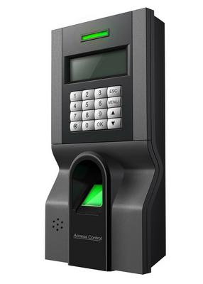 Terminal biometric de control acces F8-T