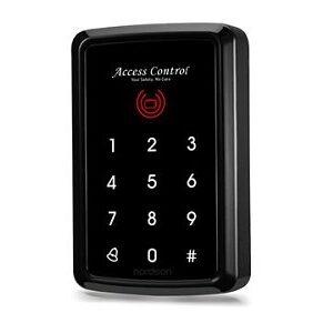 [:ru]Контроллер/считыватель RFID Touch-Screen (одна дверь) NT-T09[:ro]Ecran sensibil la atingere cu control de acces pe o singură ușă NT-T09[:]