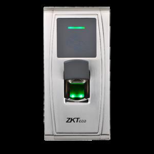 [:ru]Биометрический терминал MA300[:ro]Terminal biometric de control acces MA300[:]