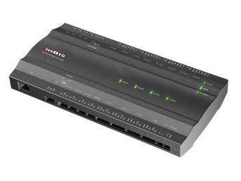 [:ru] Биометрический сетевой контроллер доступа ZKTeco inBIO 460[:ro]Controler de acces biometric ZKTeco inBIO 460[:]