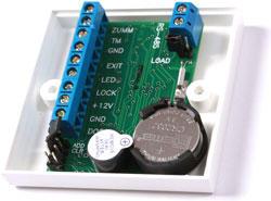 Echipament de control de rețea ACS Model: Z-5R Net 8000
