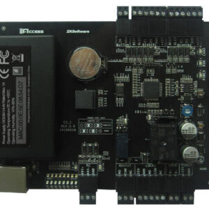[:ru]Сетевой контроллер ZKTeco C3-100 (1 дверь) [:ro]Controler de acces ZKTeco C3-100 (1 ușă) [:]