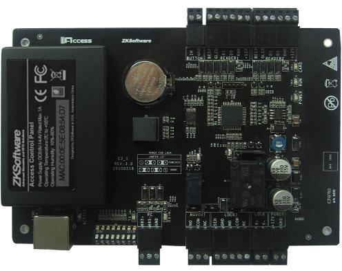 Controler de acces ZKTeco C3-100 (1 ușă)