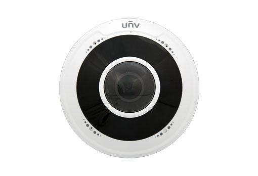 Camera IP Uniview IPC814SR-DVPF16 4MP